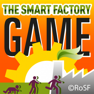 Logo The Smart Factory Game