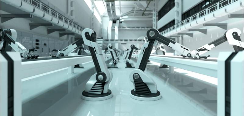 Smart Factory busreis naar de Hannover Messe