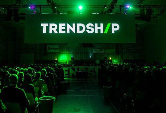 RoSF op Trendship 2016