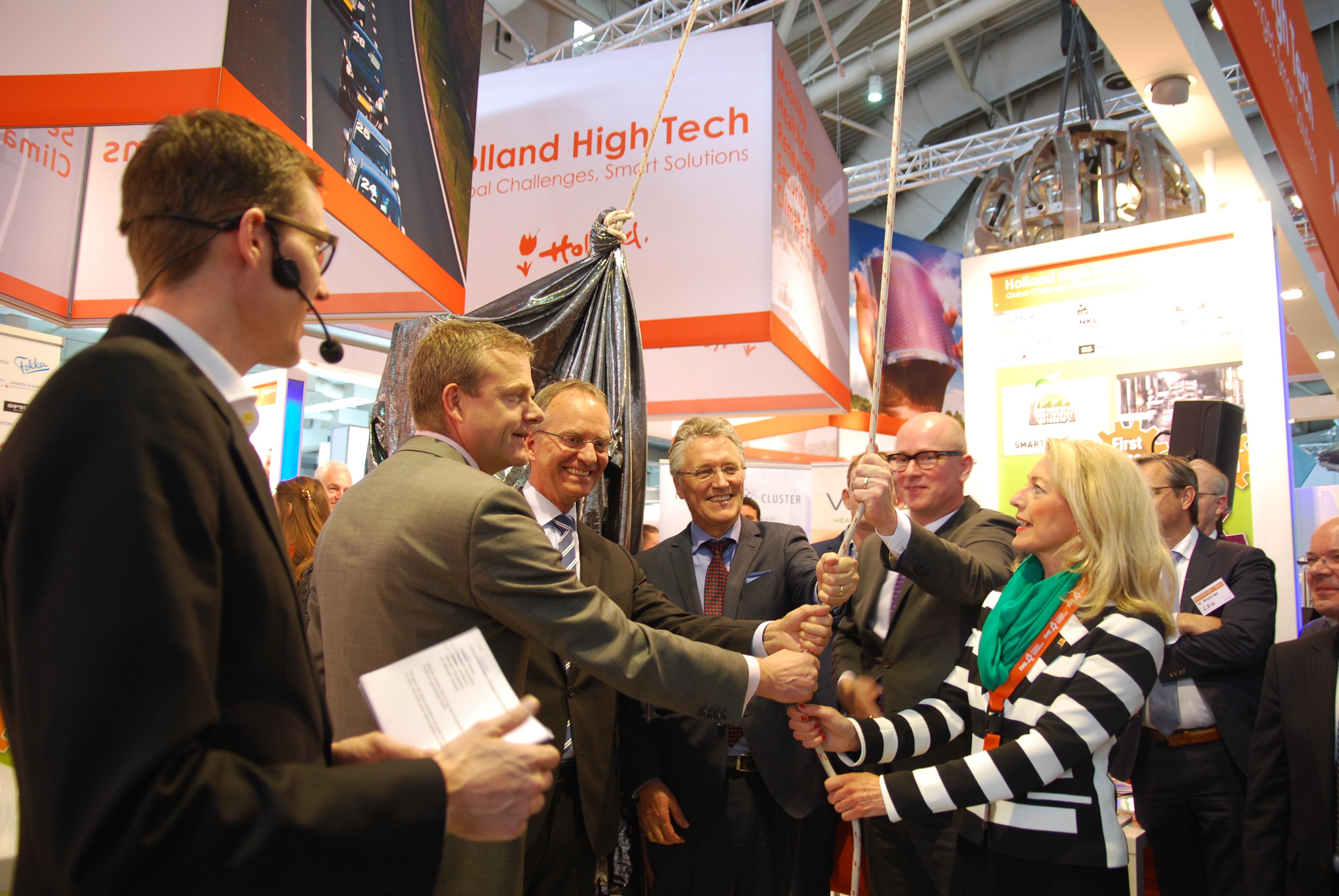 Busreis: Ga met de experts mee naar de Hannover Messe!